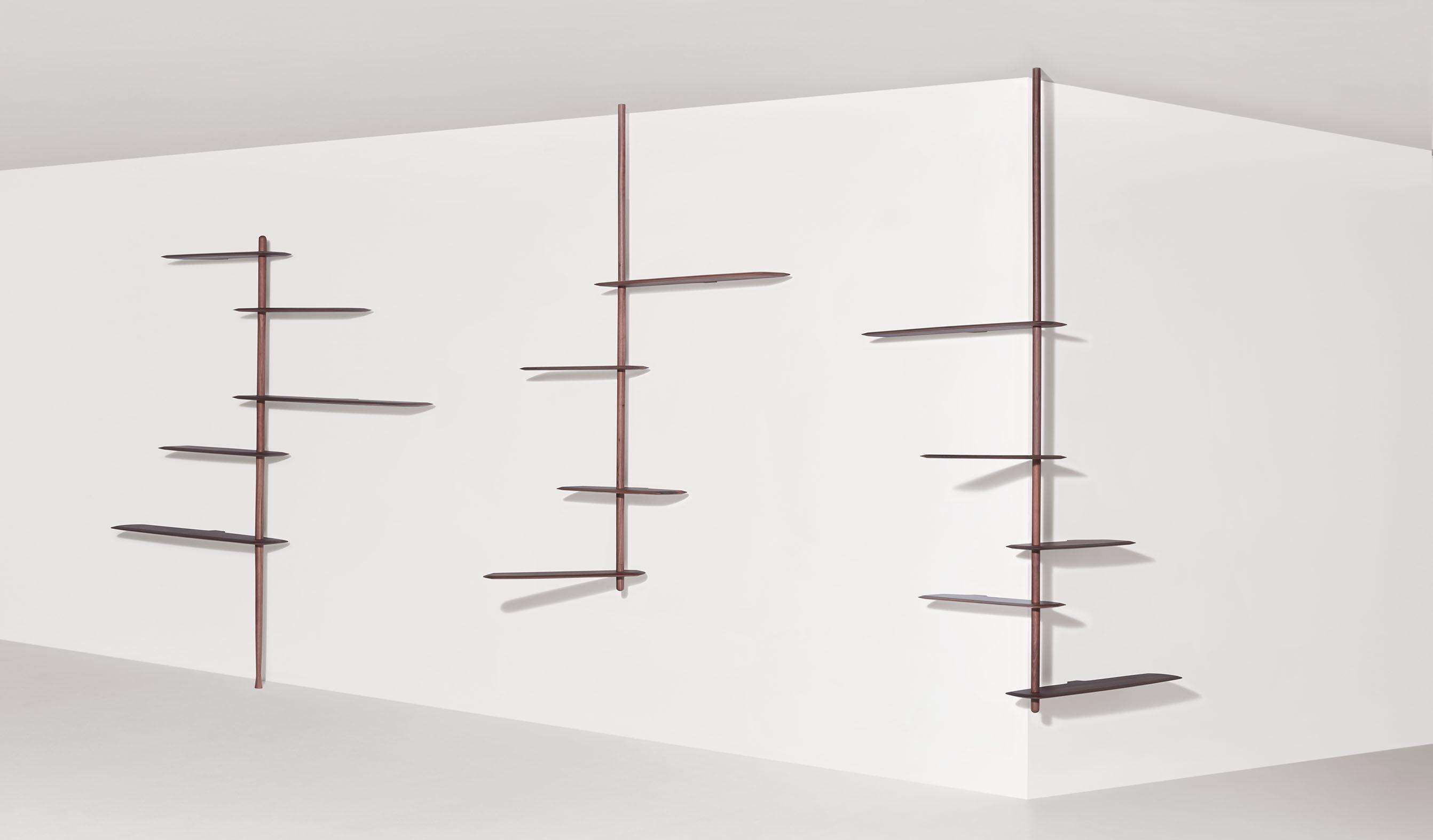 Estantería Unica shelf system nomon home unica 17