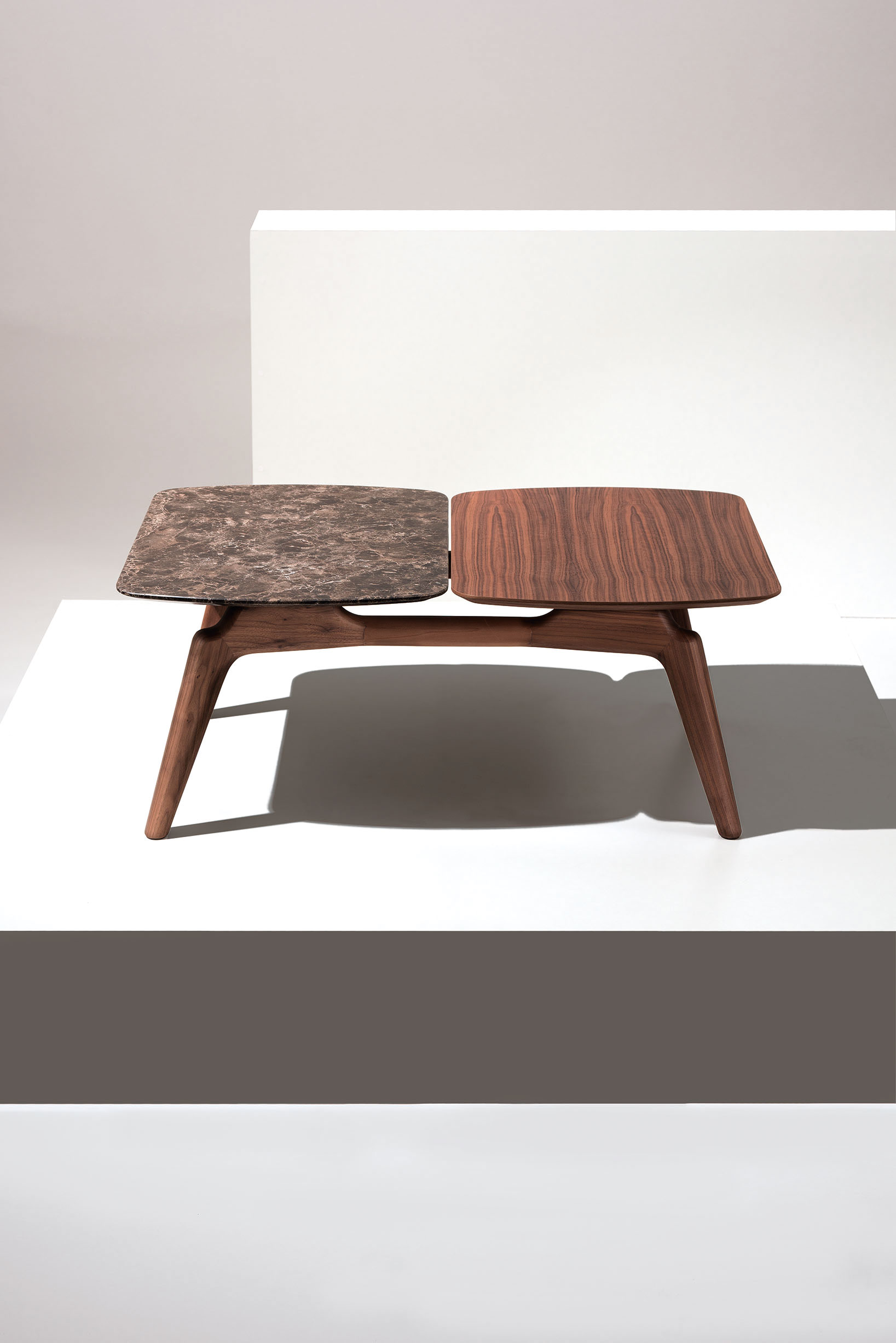 MIXTA DUO COFFEE TABLE