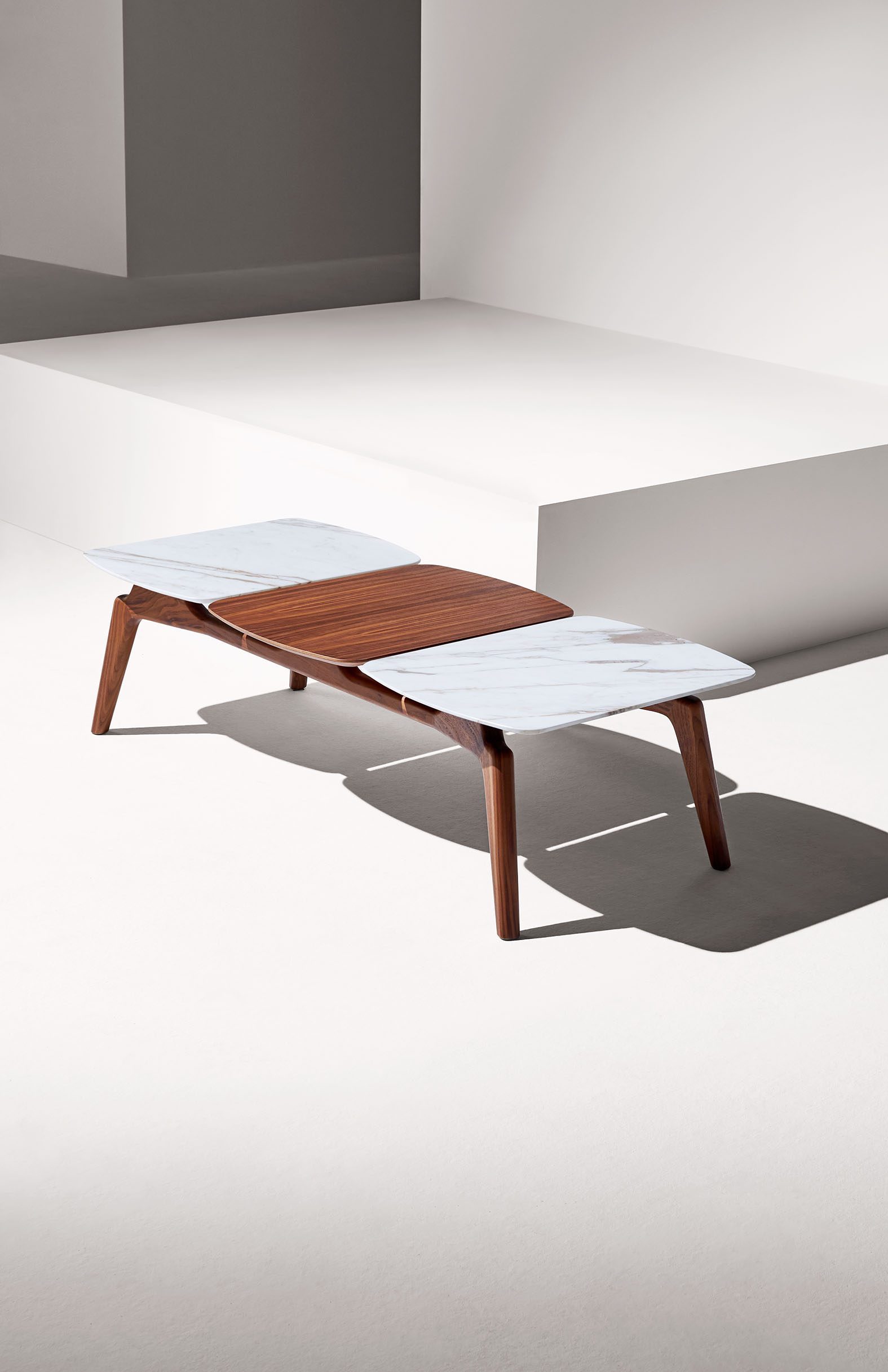 MIXTA TRIO COFFEE TABLE
