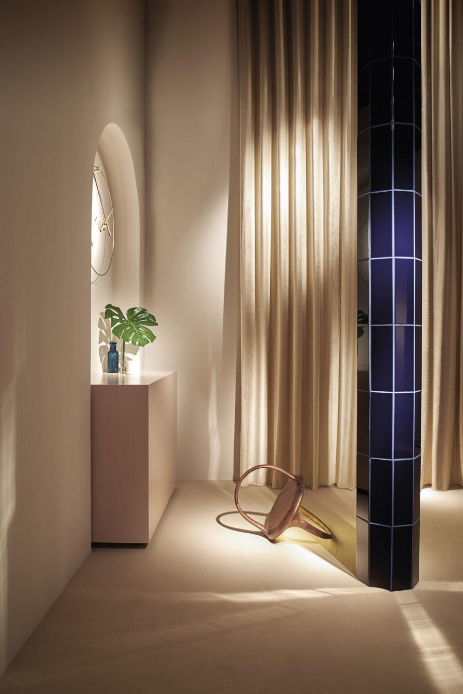 Astro Lamp Nomon Home Escultura 3
