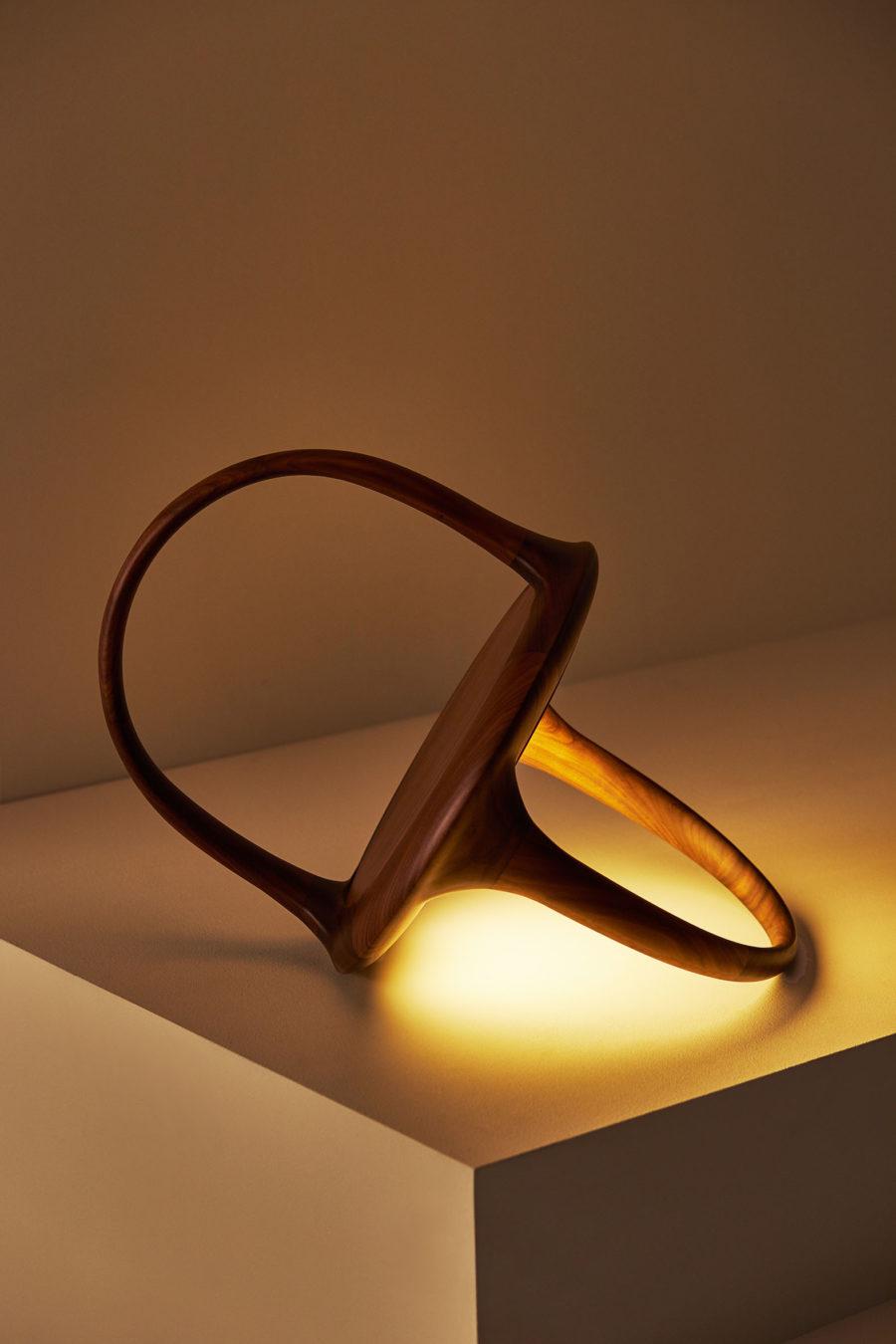 Astro Lamp Nomon Home Escultura 4