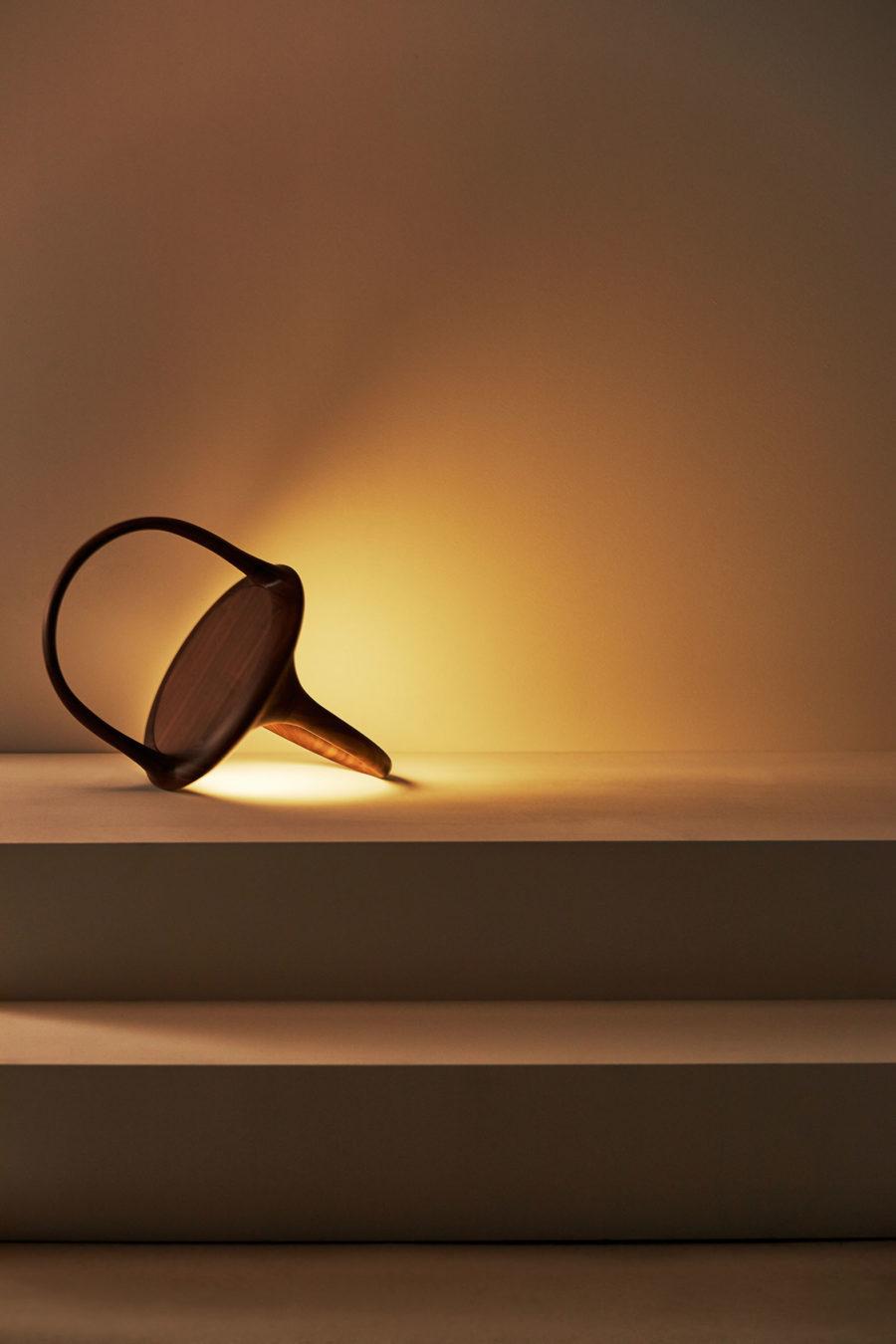 Astro Lamp Nomon Home Escultura 5